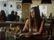 Watch free video Ambiente Restaurants Campaign: Food Delight: Her