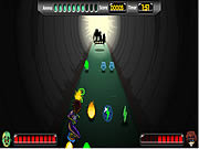 Juega al juego gratis SpuddyMan - Revenge Of The Boss