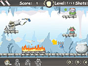 Hell on Duty game