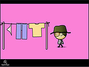 Watch free video Mr. Boomba Episode 2 - Laundry