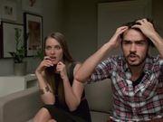 צפו בסרטון מצויר בחינם Vizio Commercial: Turkey Dinner