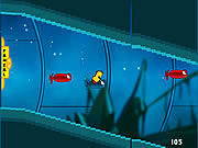 Juega al juego gratis In The Seabed