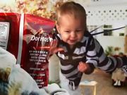 Mira dibujos animados gratis Doritos Commercial: Sling Baby