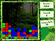 Jungle Crash