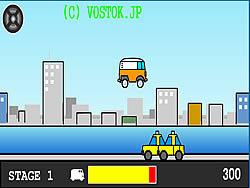 Rebel Drive game