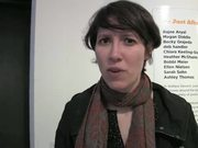 Watch free video F Gallery Visits: MFA Thesis Show Spring 2011