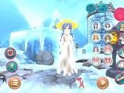 Cute Moe 3D 2 Dressup game