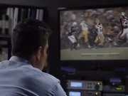 Watch free video Dr. Pepper Campaign: Larry in the ESPN Film Room