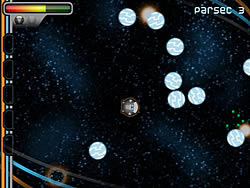 Entropic Space game