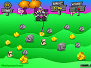 เล่นเกมฟรี Rocks Miner 2