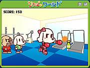 Tobby Gym game