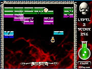 Mortanoid game