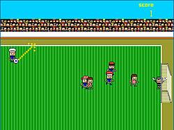 Super Goals game