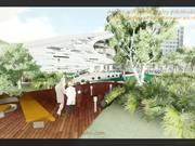Watch free video State Library, Sabah First Green Building