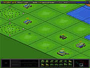 River War game