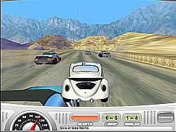 Herbie game