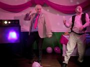 Watch free video T-Mobile Commercial: Dancing Dads