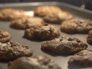 Informative Process of Baking Cookies