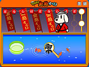 Play Tobby Fishing game