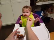 Eating Prunes