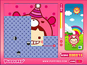Puppyred Spiders game