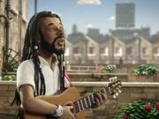 Watch free video Levi Roots Commercial: Reggae Reggae Sauce