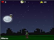 Juega al juego gratis Defender Game