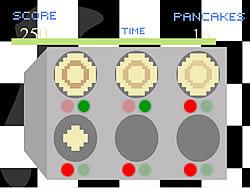 Pancake Madness game