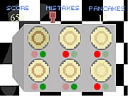 Pancake Madness game