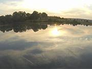Watch free video FPV - Summer Sunset