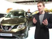Watch free video Nissan X Trail - Review