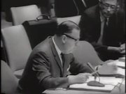 Egypt Accepts United Nations Cease Fire