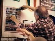 Mira dibujos animados gratis EA Games Commercial: Bury Me