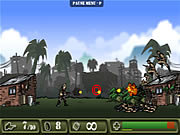Juega al juego gratis Mercenaries 2: World Nearly in Flames