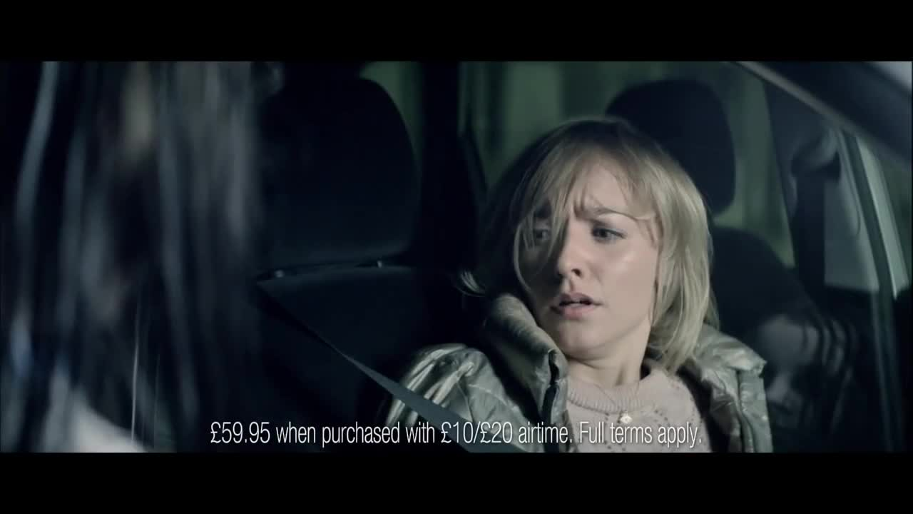 Watch free video Phones 4U Commercial: Zombies