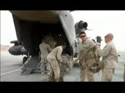 Watch free video Bringing Marines to The Fght
