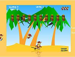 Crazy Monkeys game
