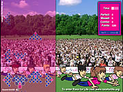 Juega al juego gratis Race for Life: Warm-up Workout