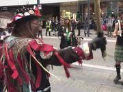Black Sheep Irish Dancers