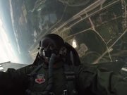 Watch free video Awesome Cockpit View from F-16D Fighting Falcon