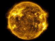 Watch free video Ultra HD of the Sun's Surface Activity