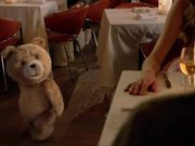 צפו בסרטון מצויר בחינם AXE Commercial: Ted Loves Messy Look