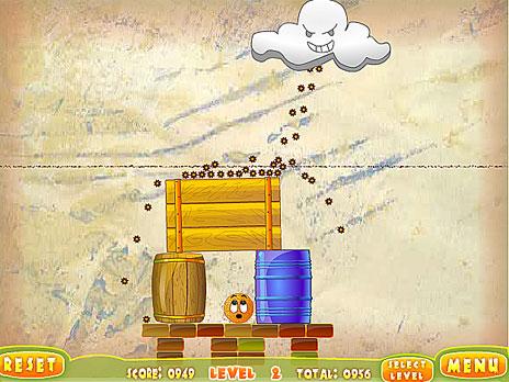 Cover Orange game
