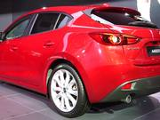 Watch free video New Mazda 3 - Review