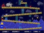 Juega al juego gratis Donkey Bomb