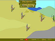 Longbow game