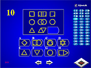 IQ Test game