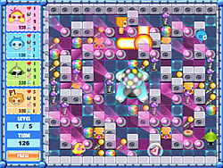 Permainan Bomb It 2