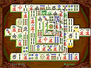 Shanghai Dynasty game