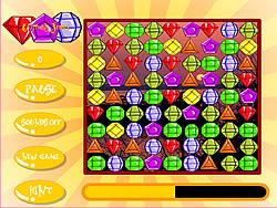 Ultimate Jewel game